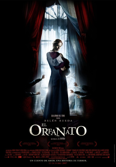 Orphanageposter